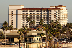 pet friendly huntington beach hotel